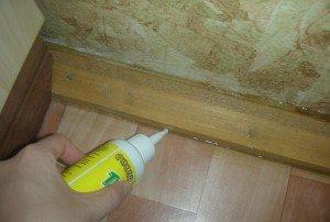 Как применять гель от тараканов